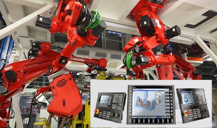 Comau Siemens alleati per industria 4.0