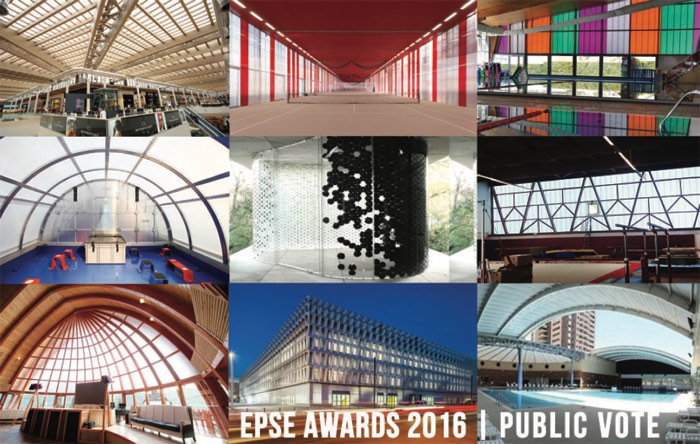 Epse award 2016 finalisti