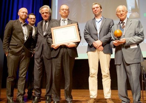Eubia Award Novamont