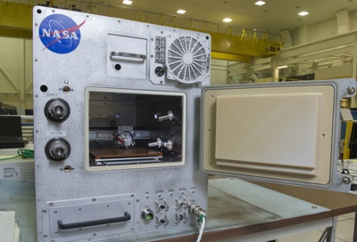 Refabricator NASA