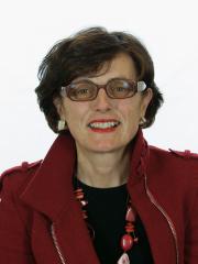 Nicoletta Favero  PD