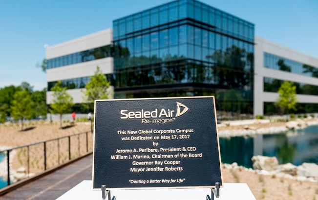 Sealed Air HQ